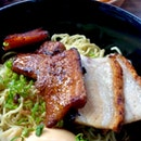 Wanton Seng's Noodle Bar