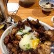 Burnt Chilli Chicken Rice Bowl