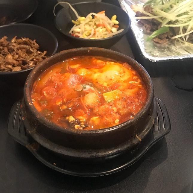 Baek Jung