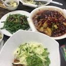 Oriental Dong Bei Restaurant 东北餐厅