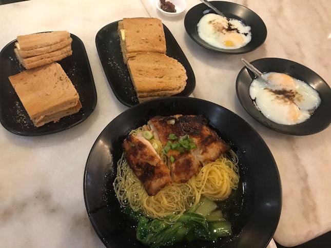 Toast/breads