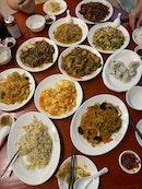 One of my favvvv Chinese restaurants