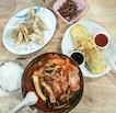 Cheap Authentic Korean Food