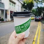 Free The Robot Coffee