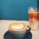 Small Coffee Bar