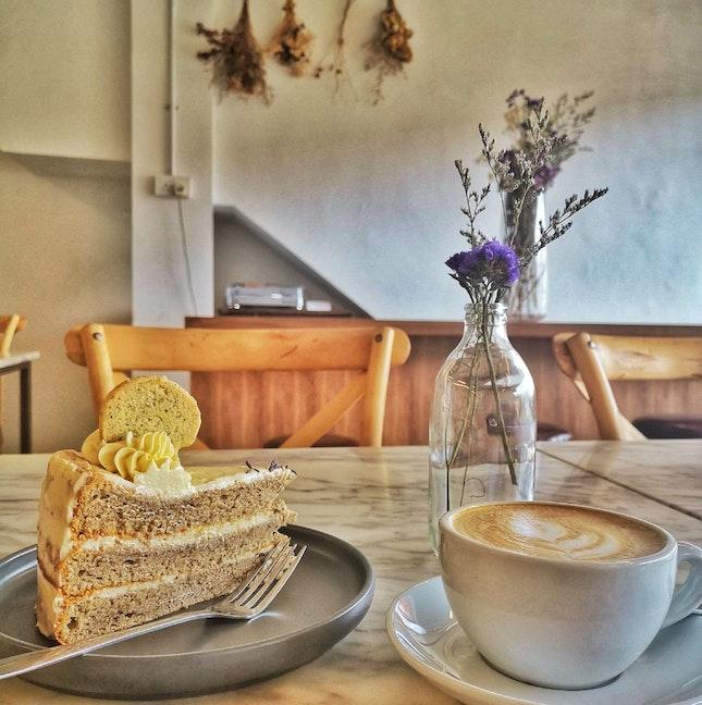 SG Cafes