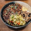 Braised Pork Rice (RM17)