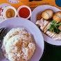 Seng Heng Hainanese Boneless Chicken Rice (Bukit Timah Market & Food Centre)