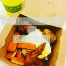 CRAVE Nasi Lemak (The Clementi Mall)