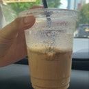 Iced Milk Cereal Latte & The Dirty (1 For 1)