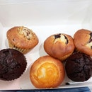 Muffins from Rotitiam!
