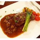 Ribeye Steak from Pietro Italian Restaurant!