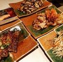 Yaki Yaki Bo Teppanyaki Restaurant (Jurong Point)