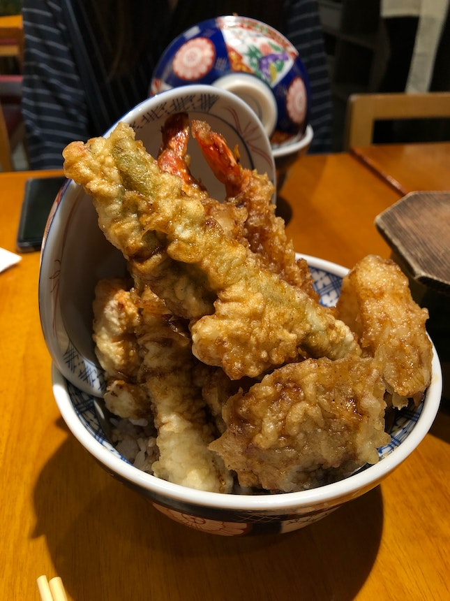 Tendon Kohaku