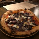 Trevigiana Pizza