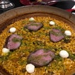 Iberico Pork Paella