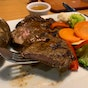Outback Steakhouse at Orchard Gateway