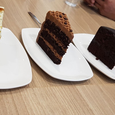 Lynn S Cakes Coffee Burpple 66 Reviews Upper Bukit Timah