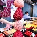 Sushizanmai @Tsukiji Market