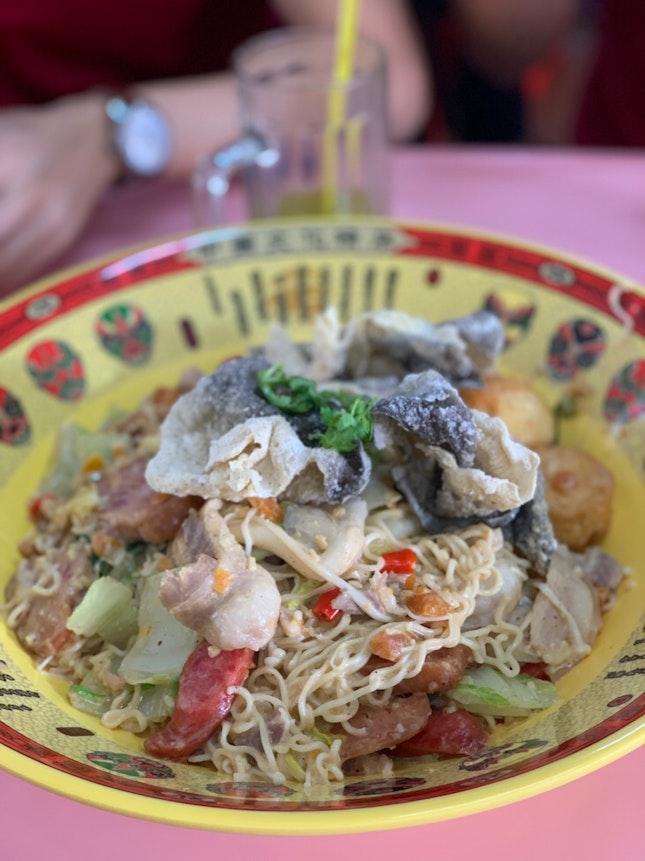 Salted Egg Yolk Mala Xiang Guo