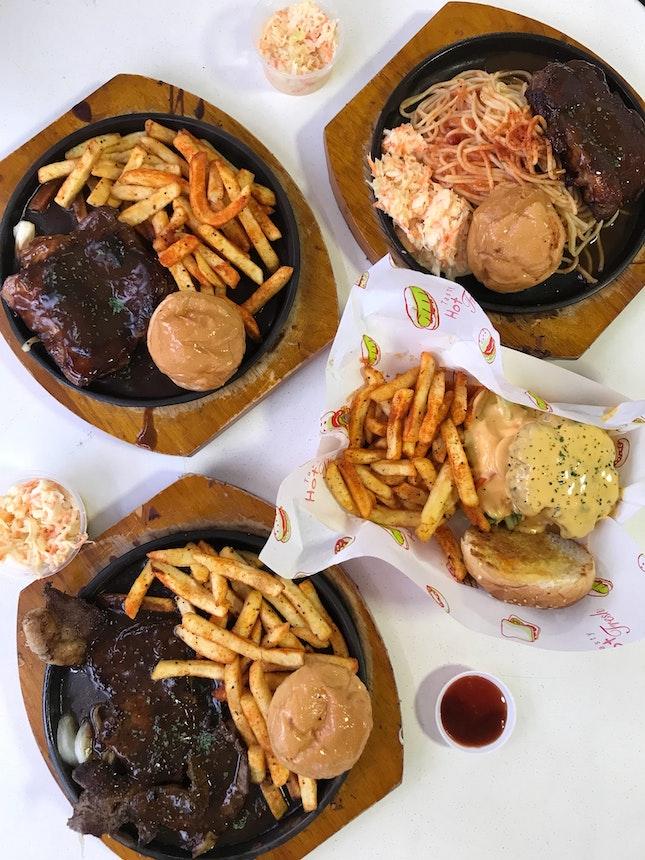 Fatty Bom Bom