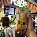 R&B Tea (Singapore Polytechnic)