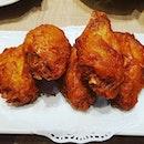 Shrimp Paste Chicken 👍🏻👍🏻👍🏻 $8.8++ .