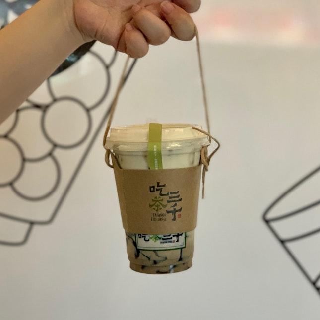 Exploring Boba Milk Tea 🥤