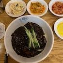 Jjajangmyeon