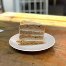 Earl Grey Lemon Cake