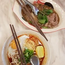 yummy thai food @ Thailicious Boat Noodles