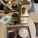 Chocolate Tasting Platters