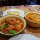 Fu Xiang Curry Chicken