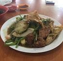 Hakka Ampang Yong Tau Foo