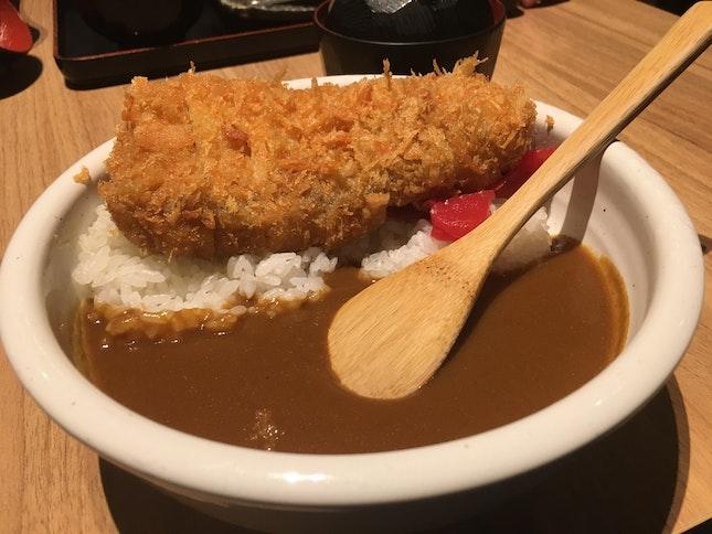 Favourite Katsu Restaurant