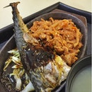Kim Dae Mun Korean Cuisine (City Square Mall)