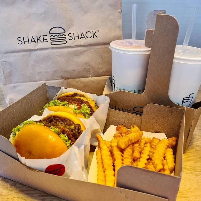 Satisfy That Burger Craving!