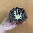 Oreo Cream Bread