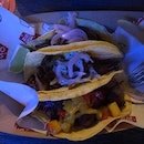 Tacos (3 For $15)