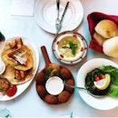 Al-Amar Lebanese Cuisine
