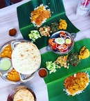 Best Banana Leaf
