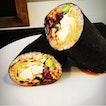 Makiritos Burrito