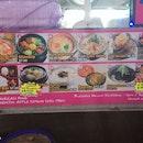 Pink Candy Korean Snack Bar Cafe
