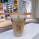 Chicha San Chen Dong Ding Oolong Fresh Milk Tea