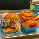 Fatburger (KINEX)