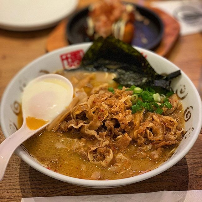 TGIF, time for some great ramen!