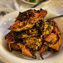 Missing my favourite black pepper crabs now 😩 looks like food posts from Singapore for this 1 month are going to be:  1) Throwbacks  2) Takeouts  3) Homecooked