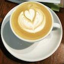 Their 5oz White (Coffee) Really Wow Me