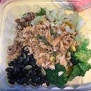 So So Salad