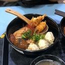 Delicious Bowl Of Ramen